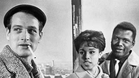 Paris Blues (1961) - MUBI