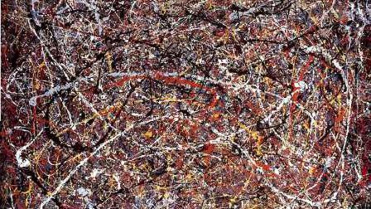 wealth power and art in the documentary who the is jackson pollock 6 people who accidentally found a fortune by rob lammle february 26, 2014 cnn a lucky couple in northern california found $10 million in rare gold coins buried on.