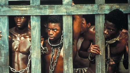 Globes For Sale >> Roots (1977) – MUBI