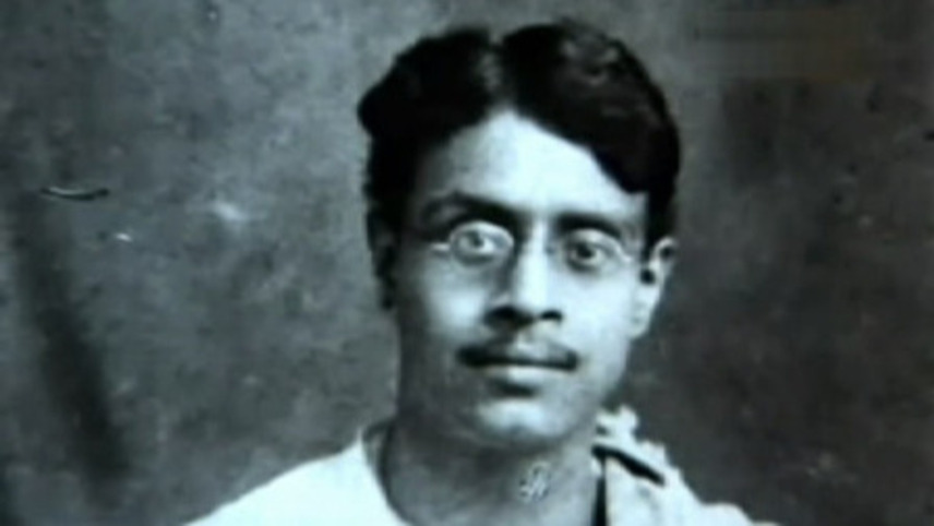 Sukumar Ray