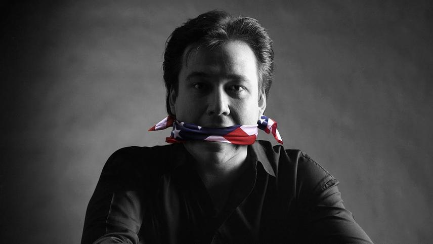 Bill Hicks: Sane Man