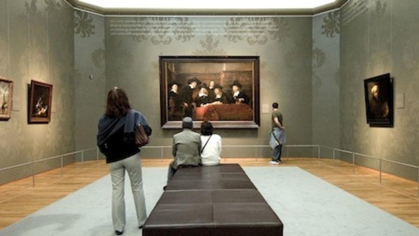 The New Rijksmuseum