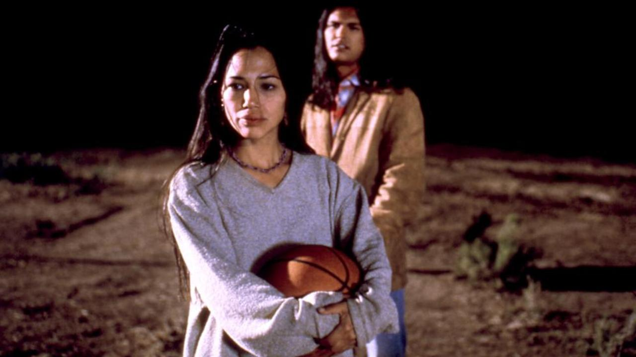 Image result for Smoke Signals (1998)