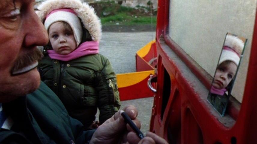 La Pivellina - Die Kleine