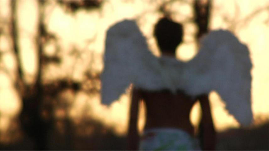 In My Head an Angel