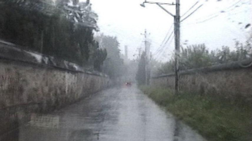 Farewell, Yuanmingyuan