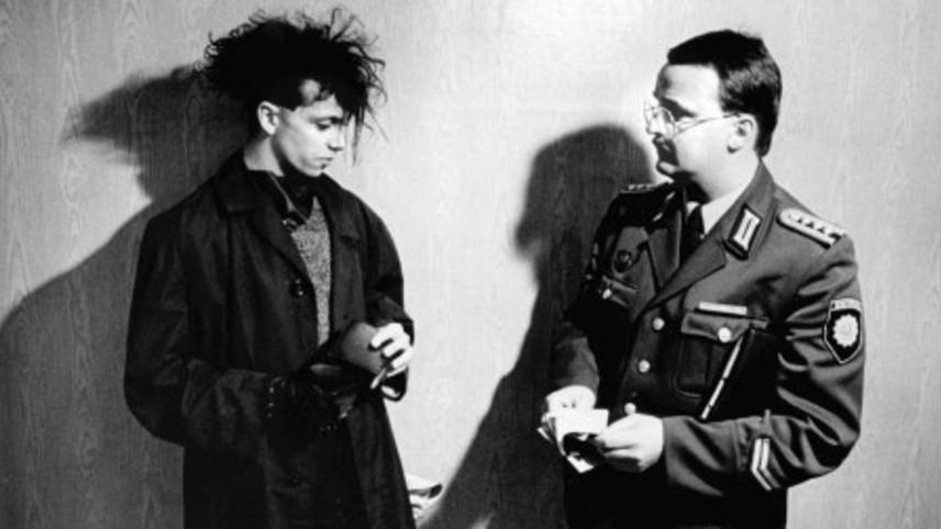 Volkspolizei 1985
