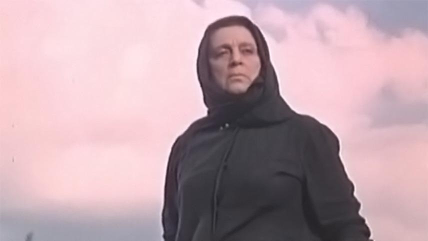 Otar's Widow