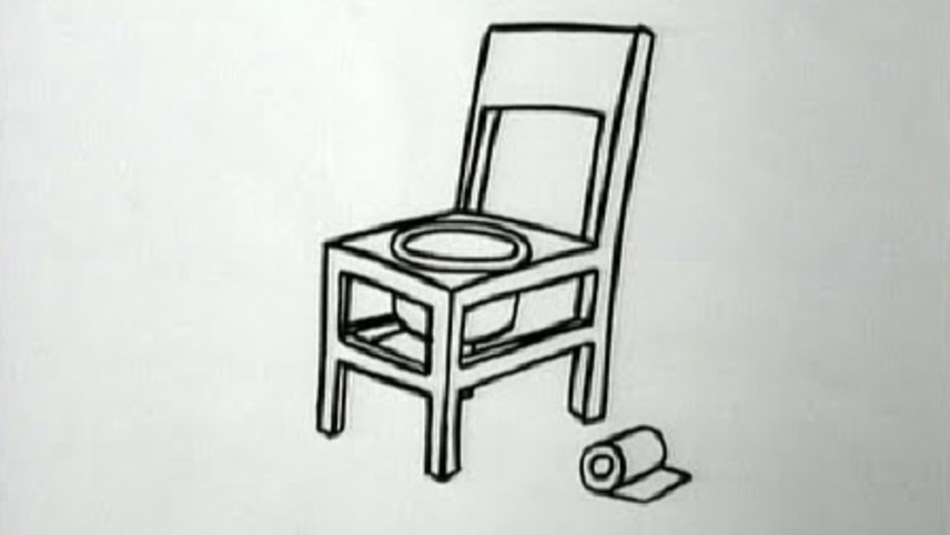 The Sexlife of a Chair