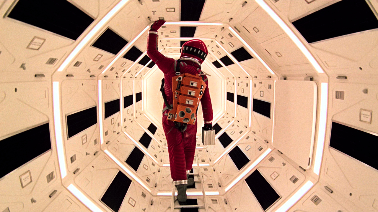 Image result for 2001 space odyssey 1968