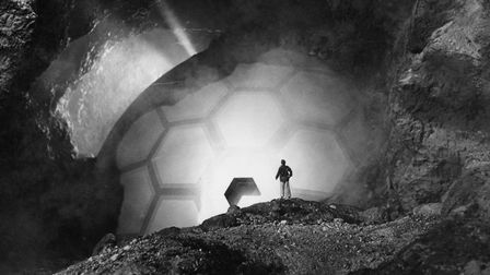 It came from outer space 1953 mubi for Watch it came from outer space