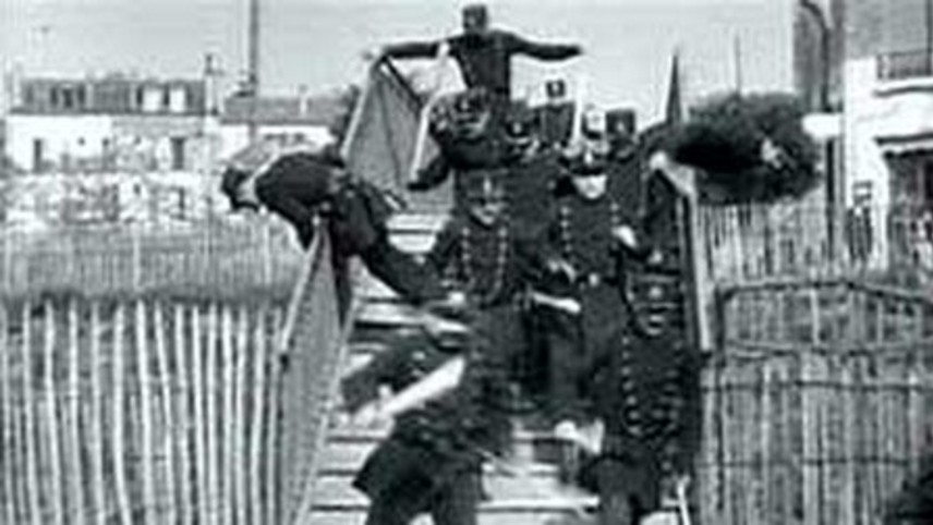The Policemen's Little Run
