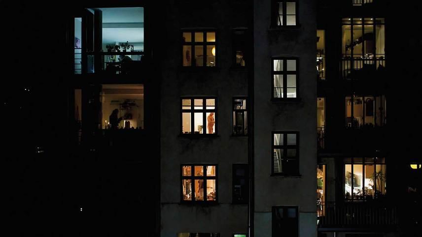 Dreams in Copenhagen
