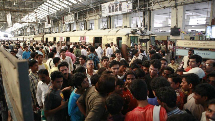 Cities on Speed: Mumbai Disconnected