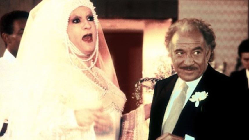 La cage aux folles 3: «Elles» se marient!