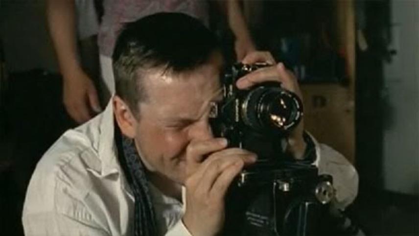 Tranceformer: A Portrait of Lars von Trier
