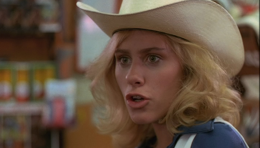 Free Debbie Does Dallas
