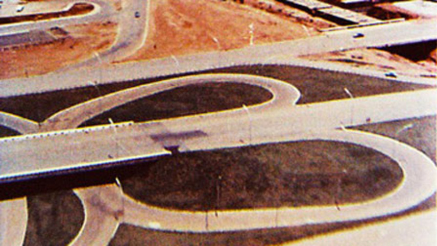 Brasilia: Contradictions of a New City