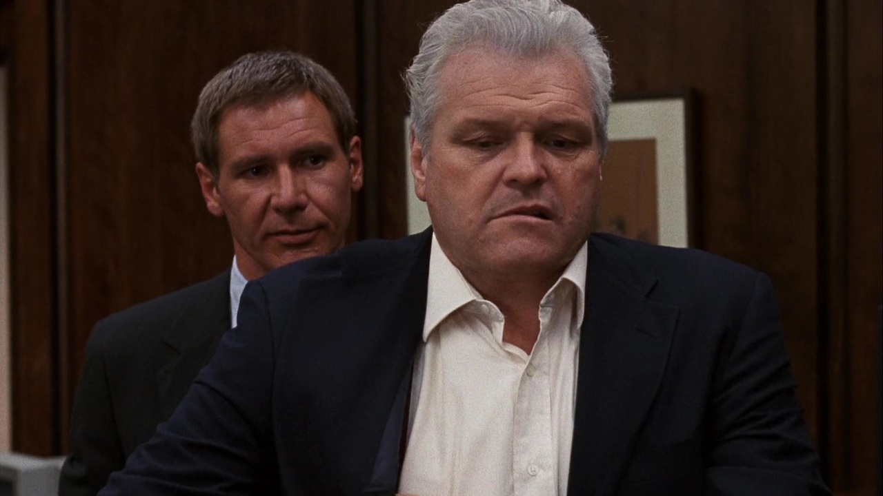 Amazing Presumed Innocent (1990)   MUBI For Presumed Innocent Ending