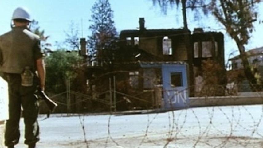 Attila 74: The Rape of Cyprus