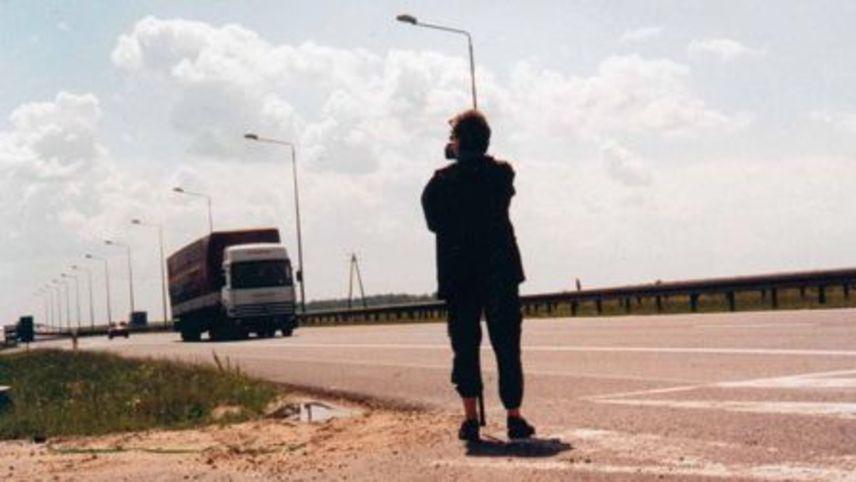 On Hitler's Highway