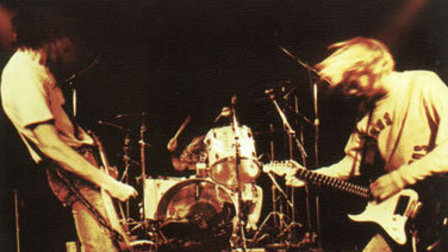Nirvana Live Tonight Sold Out 1994