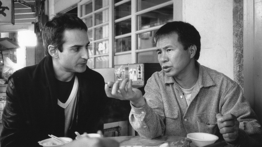 HHH – A Portrait of Hou Hsiao-Hsien