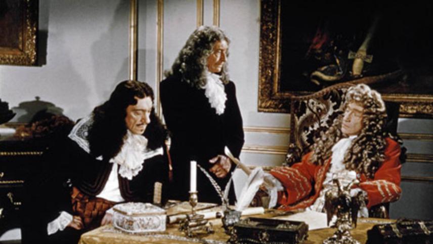 Versailles - Könige und Frauen