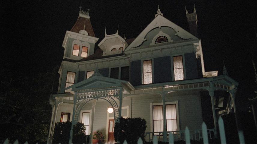 House - Das Horrorhaus