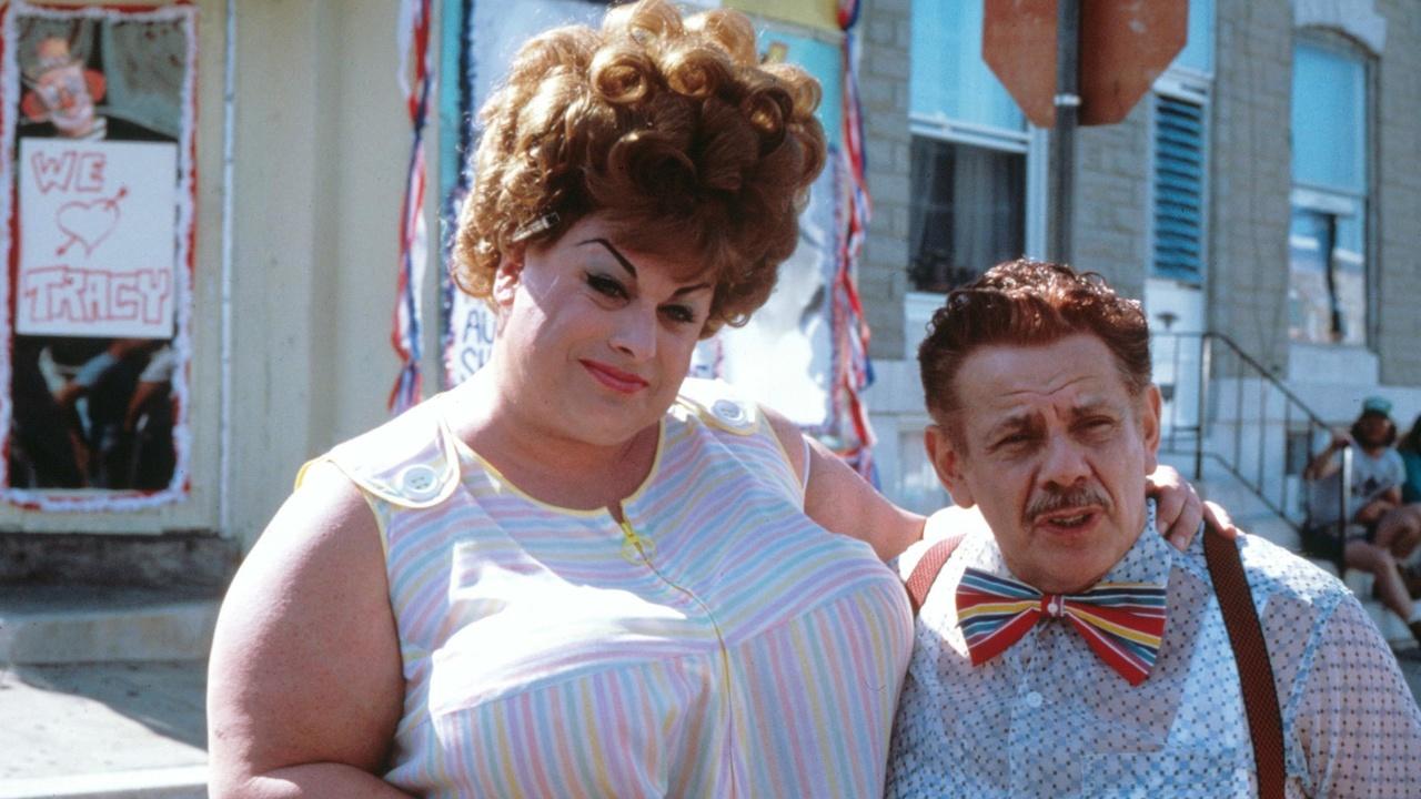 Debbie Harry Hairspray
