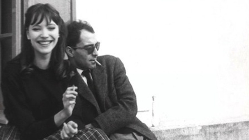 Godard: Love and Poetry