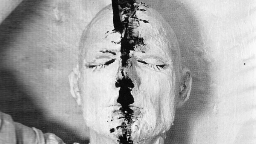 10/65: Self-Mutilation