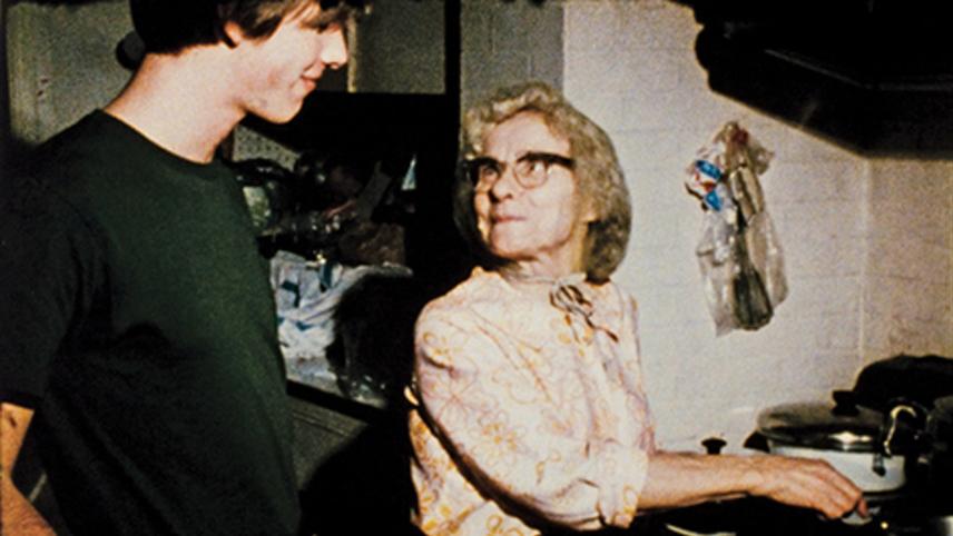 Mrs. Warhol