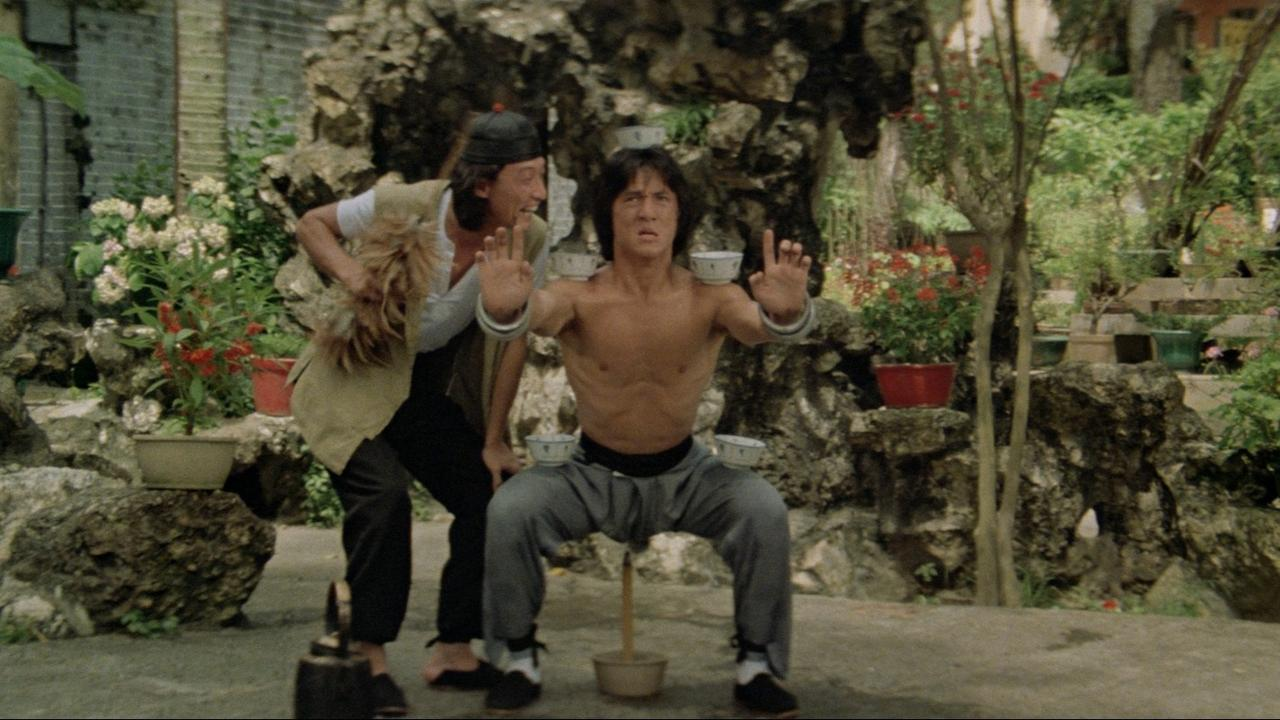 Image result for drunken master