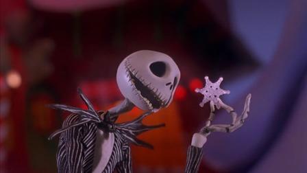 The Nightmare Before Christmas (1993) - MUBI