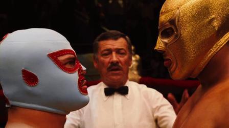Nacho Libre (2006) - MUBI