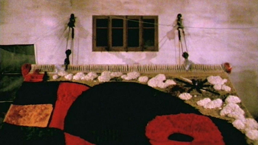 Miró Tapis