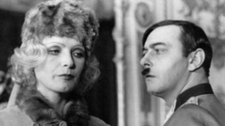 Adolf und Marlene