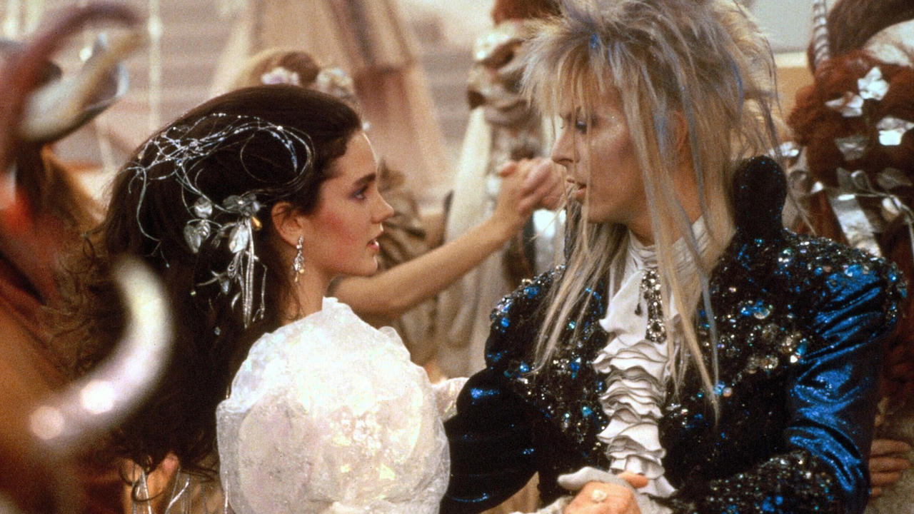 Labyrinth Film Stream