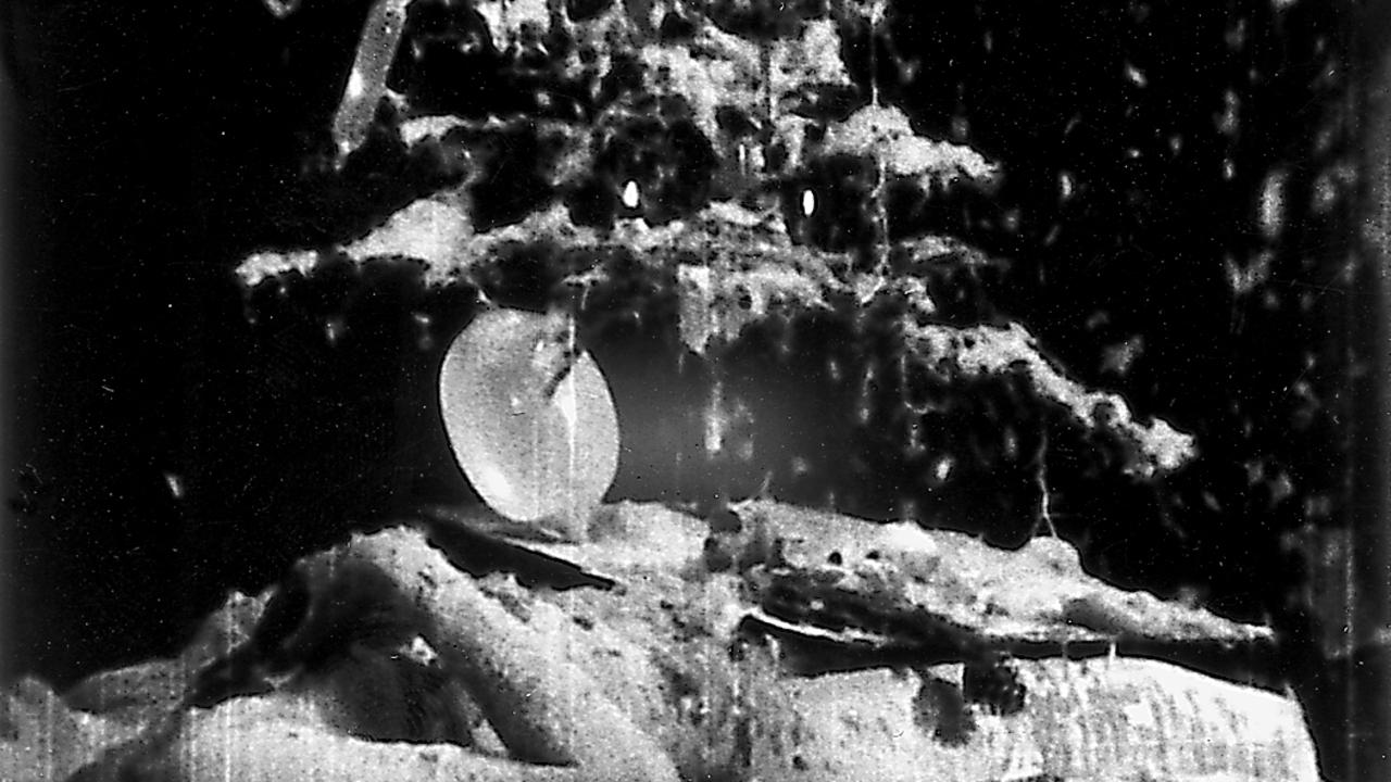 Weihnachtsfilm Oh Tannenbaum.9 64 O Christmas Tree 1964 Mubi