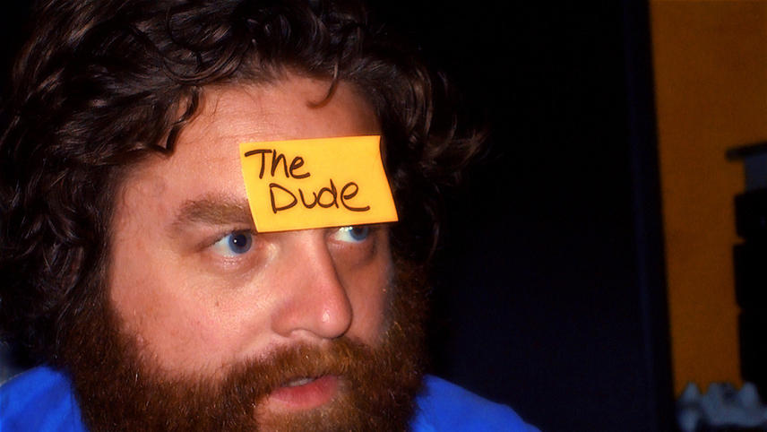 Zach Galifianakis Movies Bio And Lists On Mubi