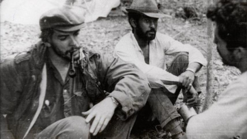 Ernesto Che Guevara, the Bolivian Diary