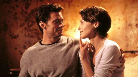 Someone Like You… (2001) - MUBI