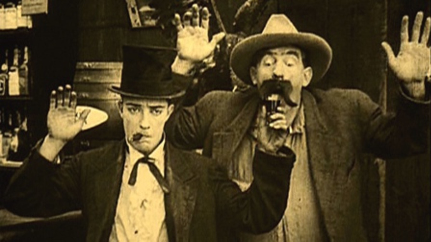 Image result for out west 1918 arbuckle