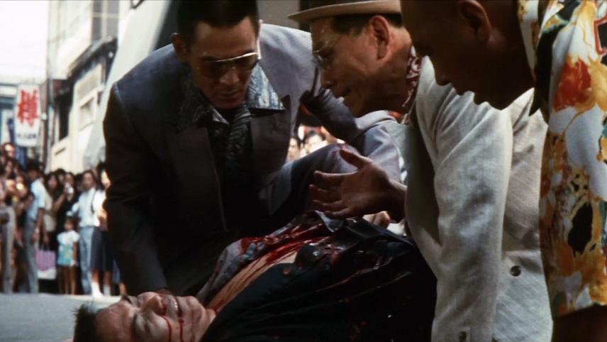 The Yakuza Papers 3: Proxy War