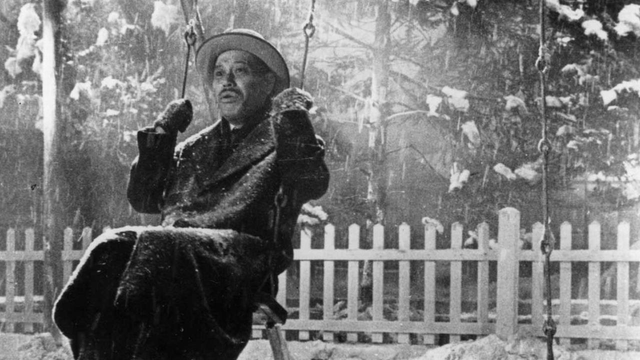 Image result for ikiru