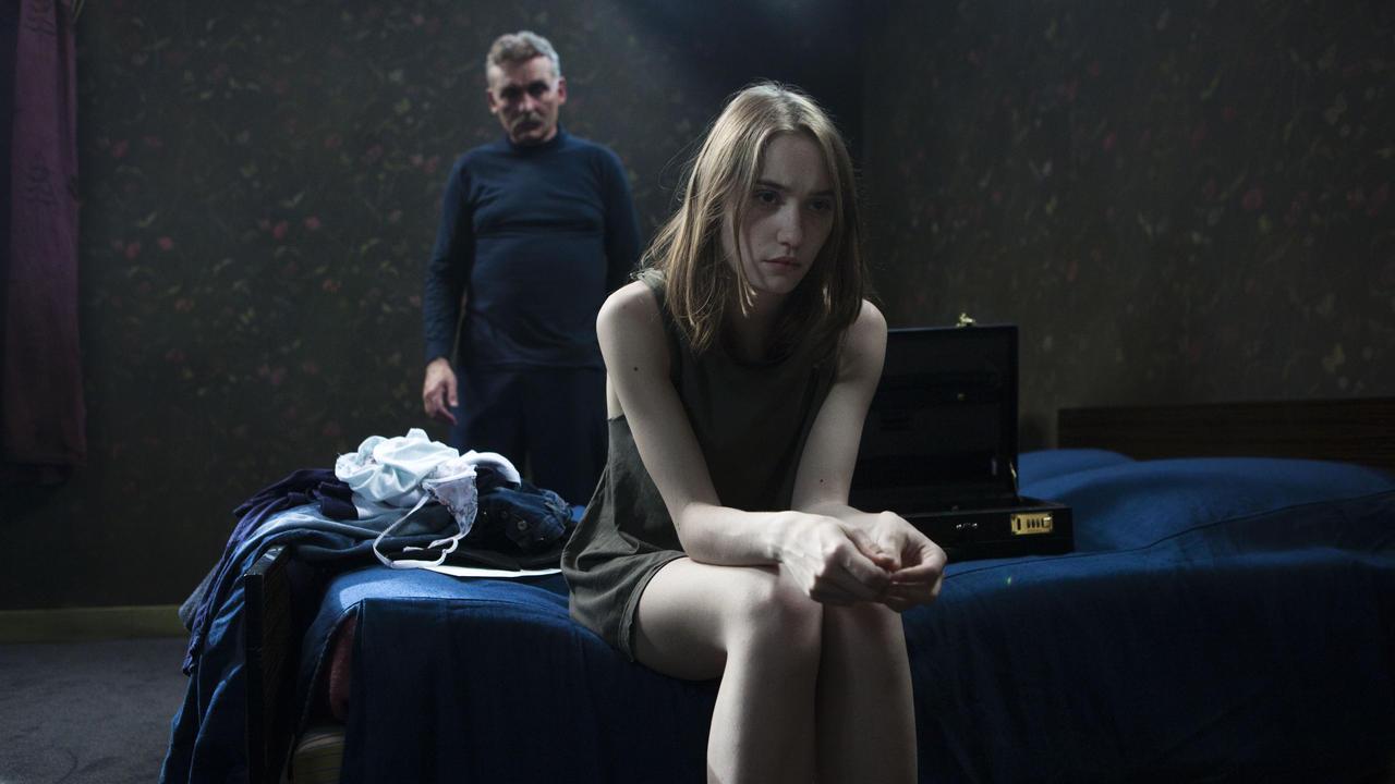 Сериал Смотреть Онлайн Про Проституток