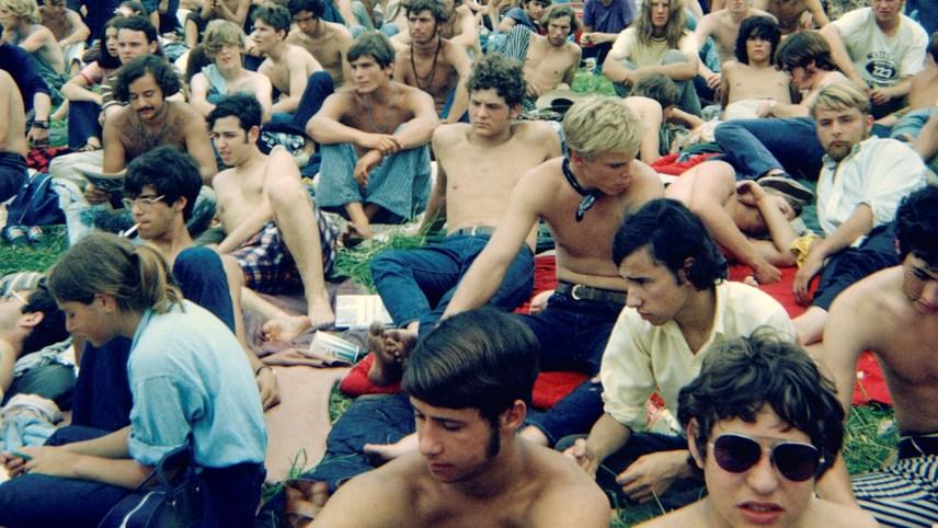 Woodstock: tre giorni di pace, amore, e musica