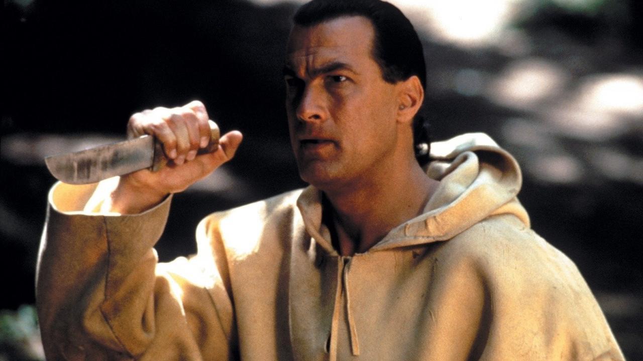 Top 5 Directors of Steven Seagal Movies - Movies List on MUBI