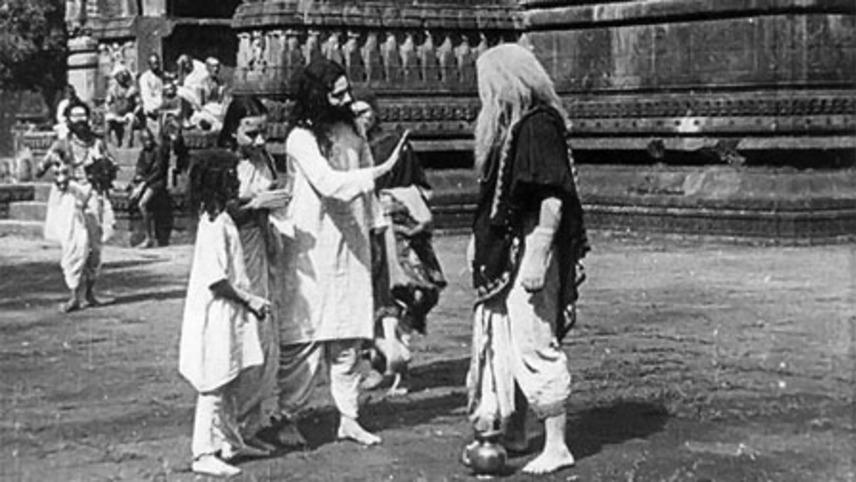 King Harishchandra